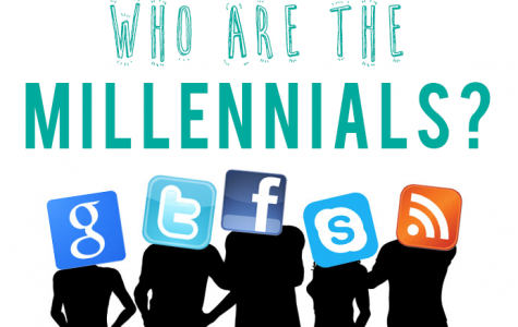 The Millennial Generation: Who are they?