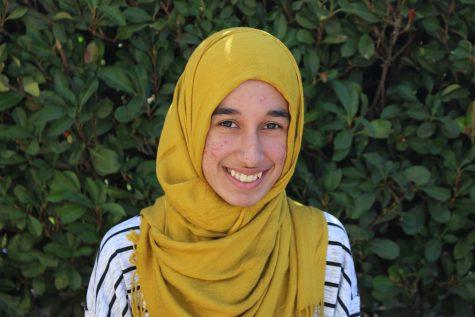 Marwa Mohammadi