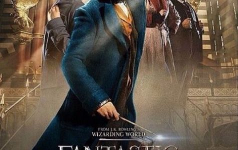 Movie Review: Fantastic Beasts and Where to Find Them
