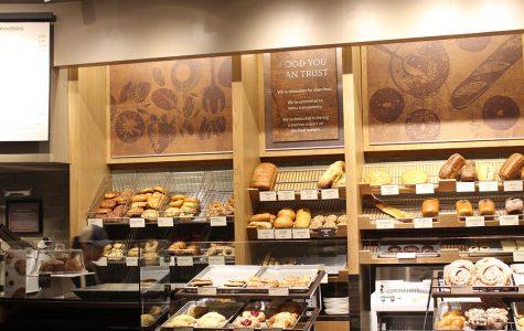 Panera Bread restaurant review