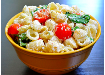 Healthy recipes for athletes