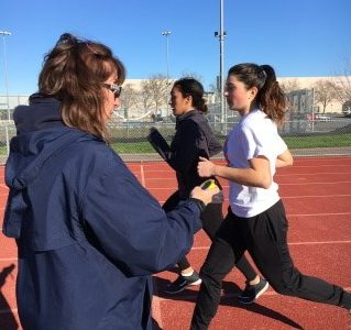Going the extra mile for the distance team