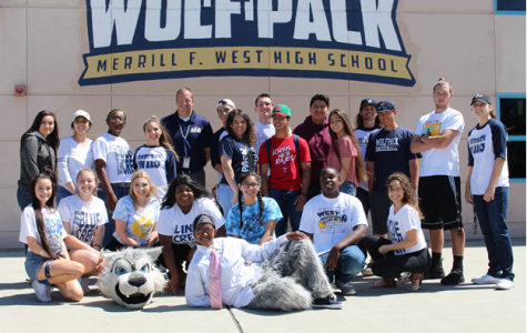 Wolf Pack bids farewell to Brown