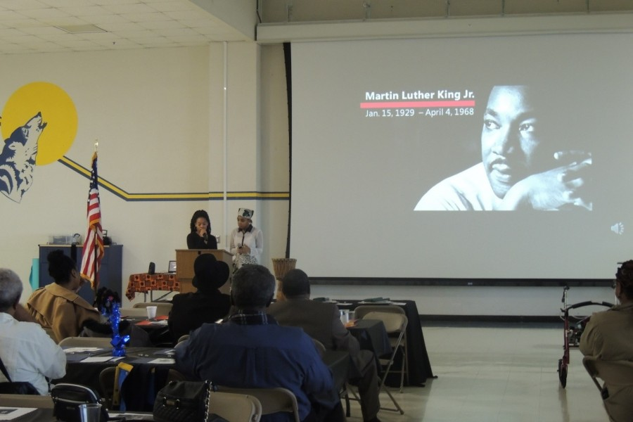 West+High+celebrates+Rev.+Dr.+Martin+Luther+King+Jr.+20th+annual+breakfast