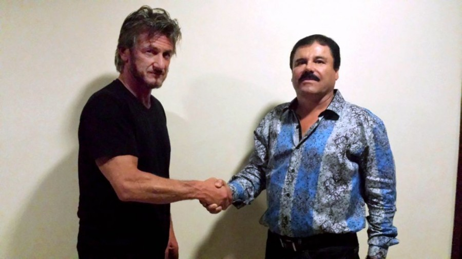 Penn & El Chapo