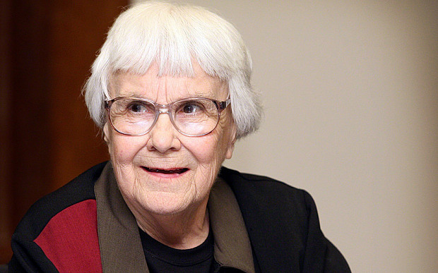 Honoring+Harper+Lee+and+her+literary+legacy