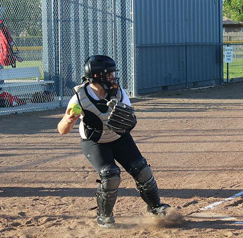 Softball article