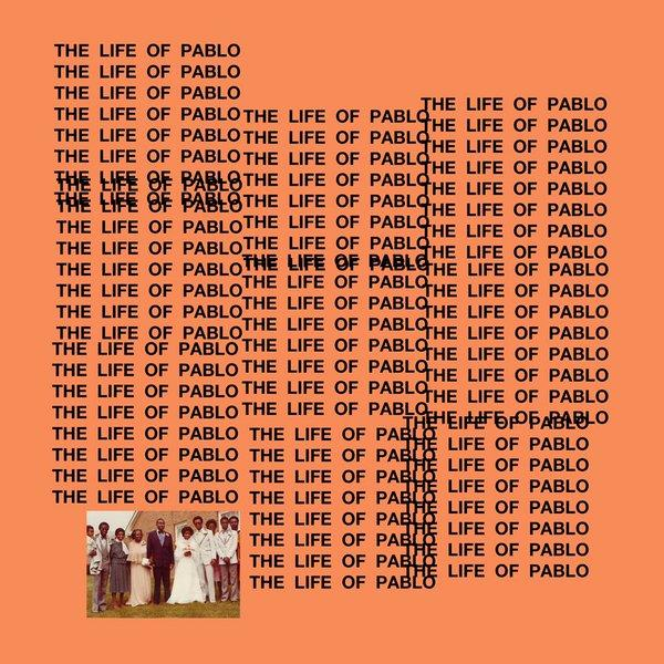 Music Review: The Life of Pablo