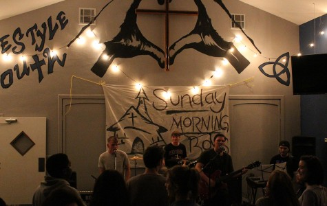 Sunday Morning Boys