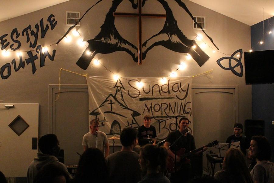 Sunday+Morning+Boys