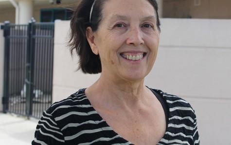 Teacher Feature: Ms. Feldman