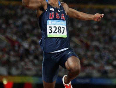 West's Olympian