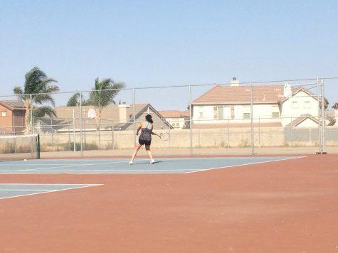 carrie tennis
