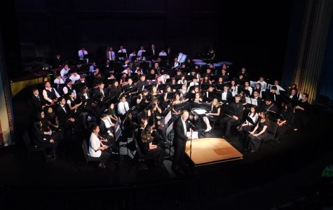 2017 Tracy Honors Concert