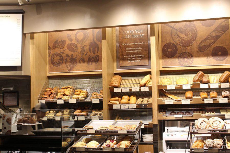 Panera+Bread+restaurant+review