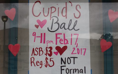 To love, or not to love: Cupid's ball is underway
