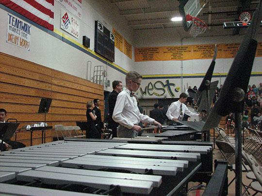 All District Music Festival