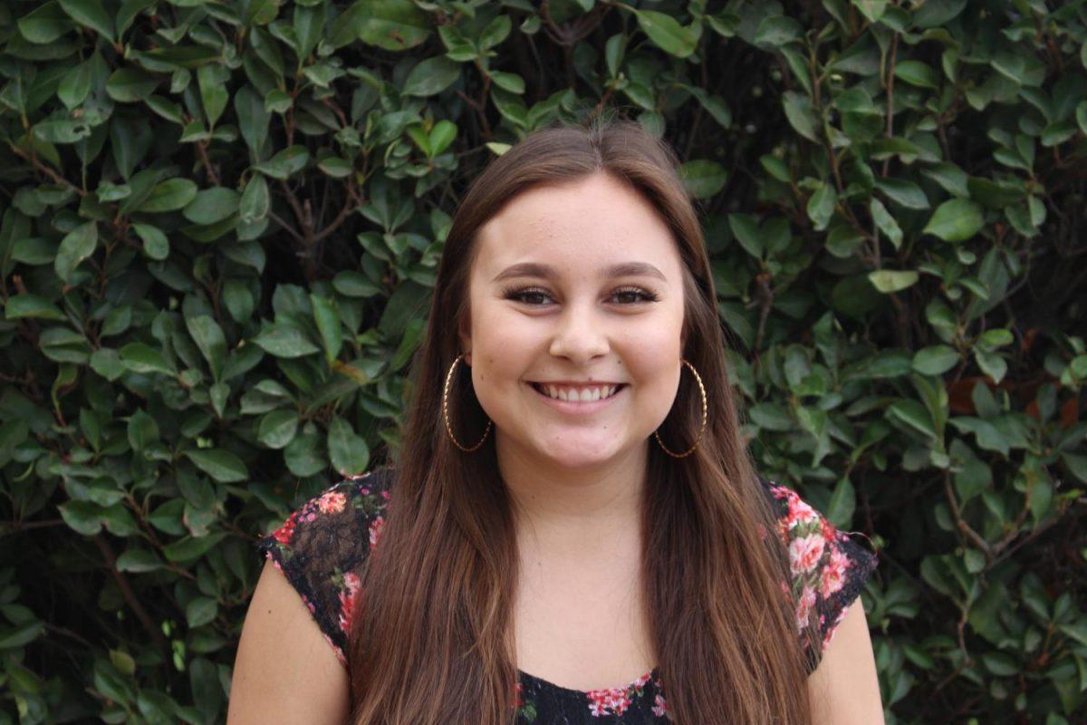 Chrissy Martinez