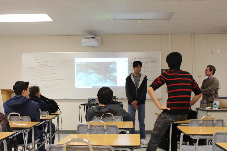 Environmental Club continues to grow