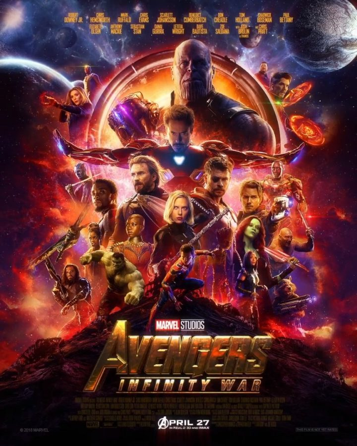 Movie+Review%3A+Avengers%3A+Infinity+War
