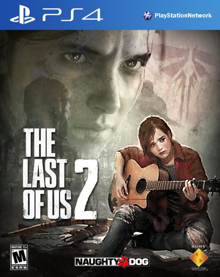 last of us, credit to DeviantArt