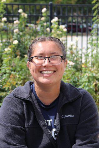 Hannah Dominguez