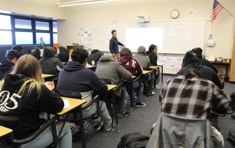 West adds new Algebra class and divides curriculum