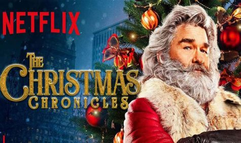 Movie Review: The Christmas Chronicles