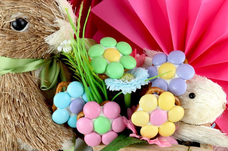 Springtime sweets