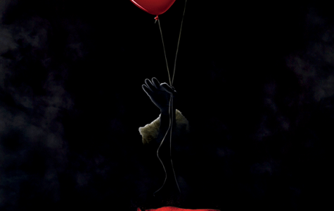 Official film realease poster for IT: Chapter 2. Courtesy of Google