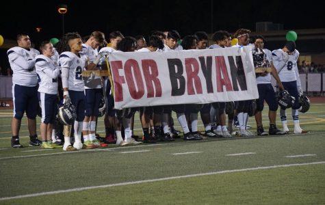 Remembering Bryan