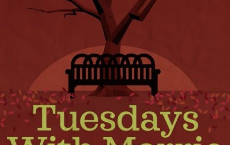 "Book Review: ""Tuesdays with Morrie"""
