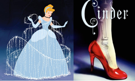 Cinderella: From History to Fairytale to Sci-Fi