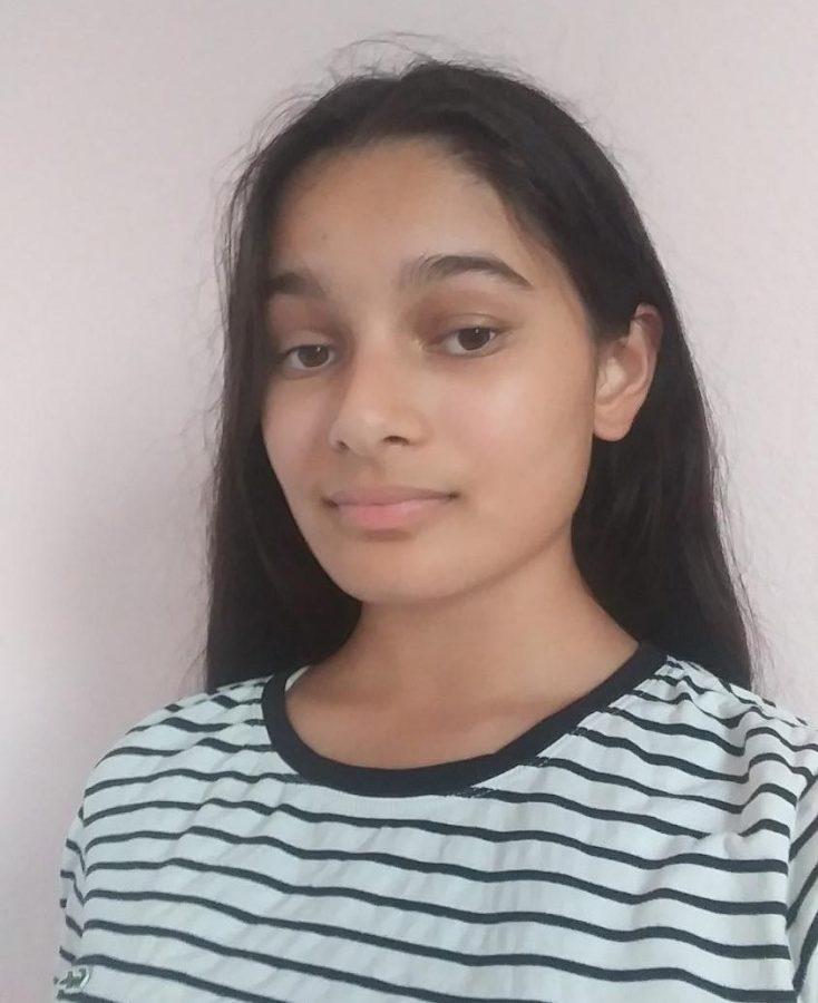 Shreya Bengali