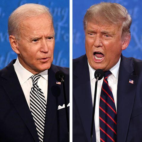 Debate or Debacle?: Discussing the First 2020 Presidential Debate